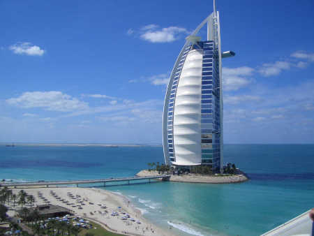 Hotel Burj Al Arab